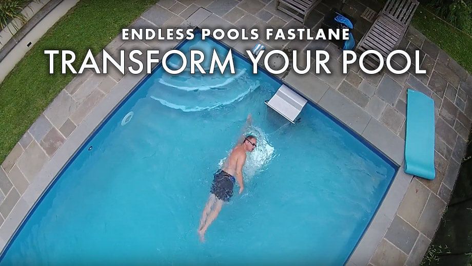 Fastlane by Endless Pools Specifications