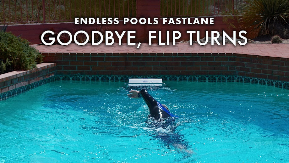 Endless Pool Fastlane Jet | Swimming Pool Jets | Current Pool Jets
