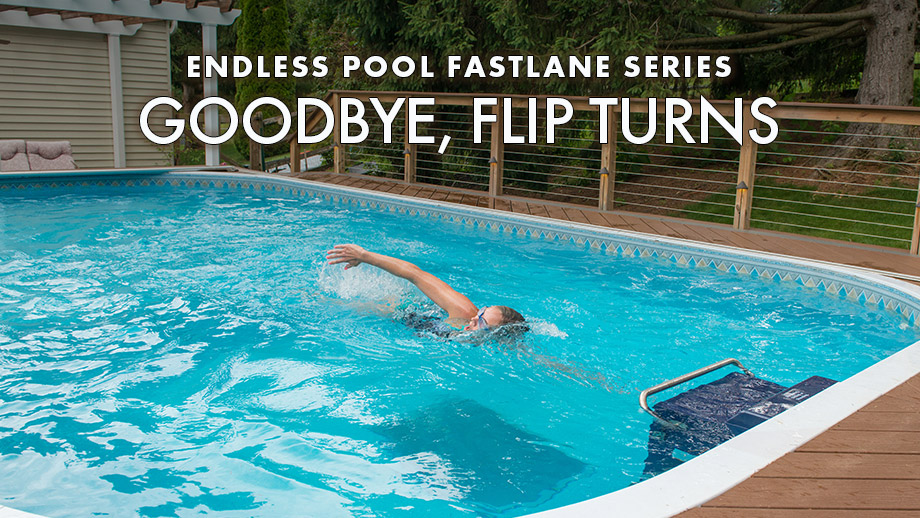 Fastlane Series | Swim Current Machines for Existing Pools on